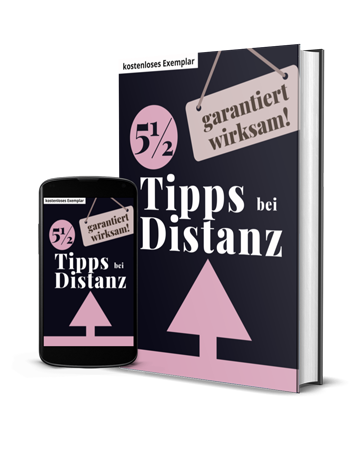 cover Quick Tipps Distanz