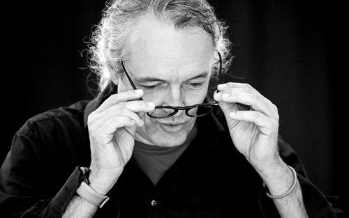 Gastautor Georg Rittstieg