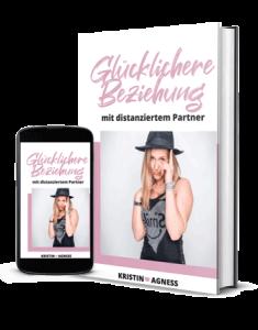 Cover ebook glücklichere Beziehung