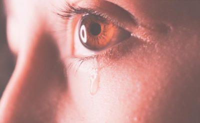 Über das Weinen und so – das musst Du wissen!