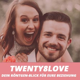 Twenty8LOVE Beziehungs-Training